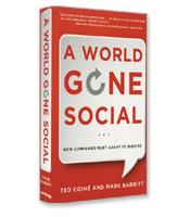 Image of Speed Review: A World Gone Social