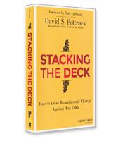 Image of Stacking the Deck