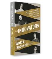 Image of Speed Review: The Innovators