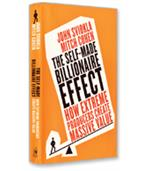 Image of Speed Review: The Self-Made Billionaire Effect