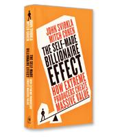 Speed Review: The Self-Made Billionaire Effect