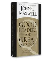 Image of Good Leaders Ask Great Questions