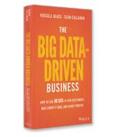 Image of Speed Review: The Big Data-Driven Business