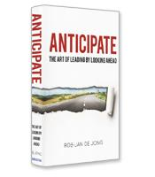 Image of Anticipate