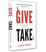 Image of Give and Take
