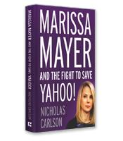 Image of Speed Review: Marissa Mayer and the Fight to Save Yahoo!