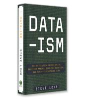 Image of Data-ism