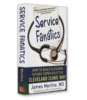 Image of Speed Review: Service Fanatics
