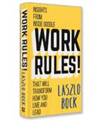 Image of Speed Review: Work Rules!