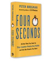 Image of Speed Review: Four Seconds