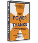 Image of The Power of Thanks