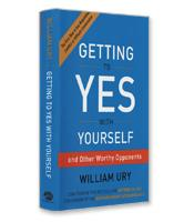 Speed Review: Getting to Yes with Yourself