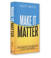 Image of Make It Matter