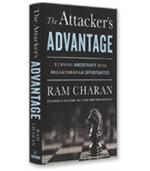Image of The Attacker's Advantage