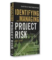 Image of Speed Review: Identifying and Managing Project Risk