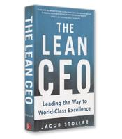 Image of The Lean CEO