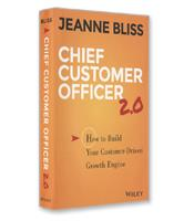 Speed Review: Chief Customer Officer 2.0