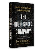 Image of The High-Speed Company