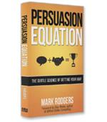 Image of Persuasion Equation