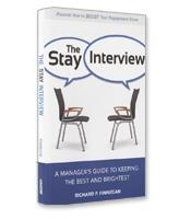 Image of Speed Review: The Stay Interview