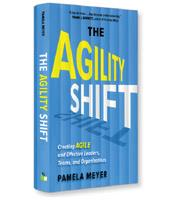 Image of Speed Review: The Agility Shift