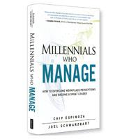 Image of Speed Review: Millennials Who Manage