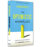 Image of The Optimistic Workplace