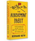 Image of The Achievement Habit