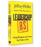Image of Speed Review: Leadership BS