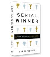 Speed Review: Serial Winner