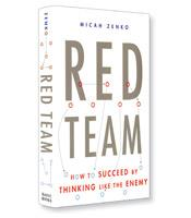 Image of Speed Review: Red Team