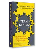 Image of Team Genius