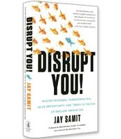 Image of Disrupt You!