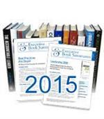 Image of The 2015 Best Business Books