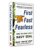 Image of First, Fast, Fearless