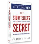 Image of Speed Review: The Storyteller's Secret