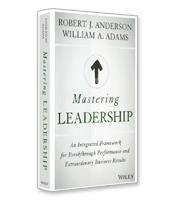 Image of Mastering Leadership