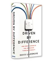 Image of Driven by Difference