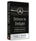 Image of Speed Review: Driven to Delight