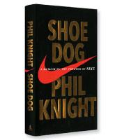 Speed Review: Shoe Dog