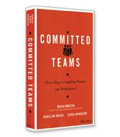 Image of Committed Teams