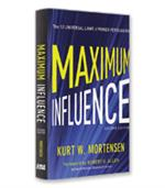 Image of Maximum Influence