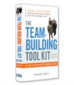 Image of The Team-Building Tool Kit