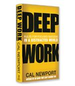 Image of Deep Work