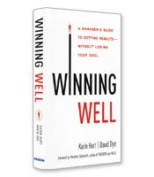 Image of Winning Well