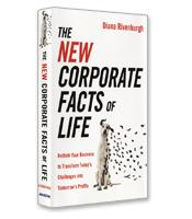 Image of The New Corporate Facts of Life