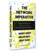 Image of Speed Review: The Network Imperative