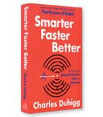 Image of Speed Review: Smarter Faster Better