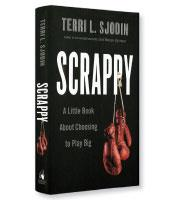 Speed Review: Scrappy