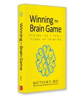 Image of Winning the Brain Game